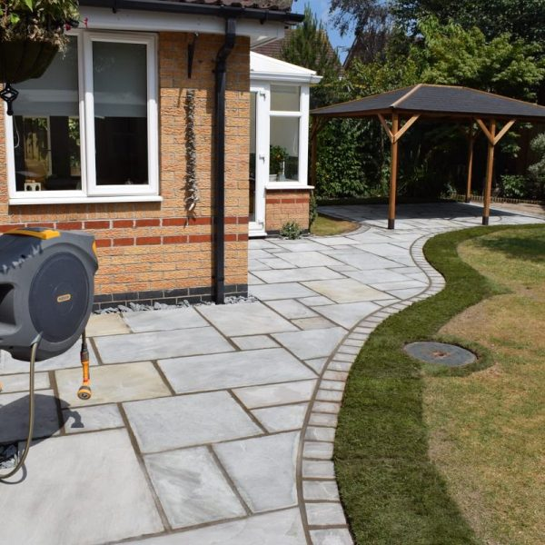 Patio and paving specialists